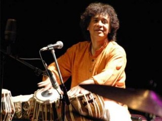 Zakir Hussain (musician) picture, image, poster