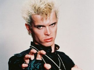 Billy Idol picture, image, poster