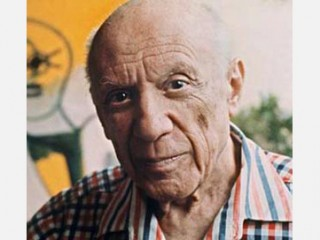 Pablo Picasso picture, image, poster
