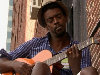 Seu Jorge picture, image, poster