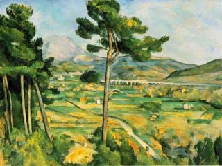 Paul Cézanne picture, image, poster