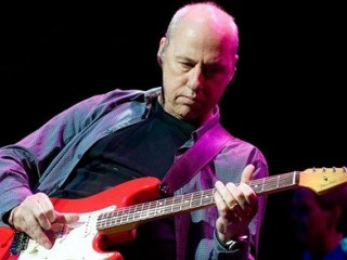Mark Knopfler picture, image, poster
