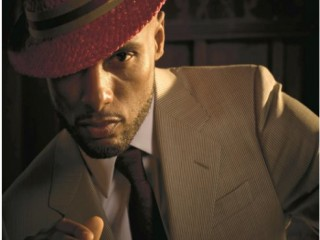 Kenny Lattimore picture, image, poster