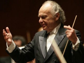 Lorin Maazel picture, image, poster