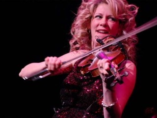 Natalie MacMaster picture, image, poster