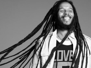 Ziggy Marley picture, image, poster