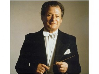 Neville Marriner picture, image, poster