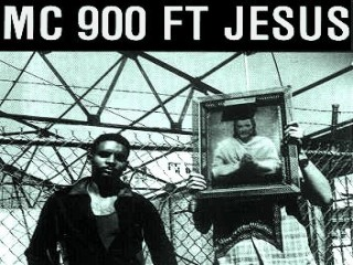 MC 900 Ft. Jesus picture, image, poster