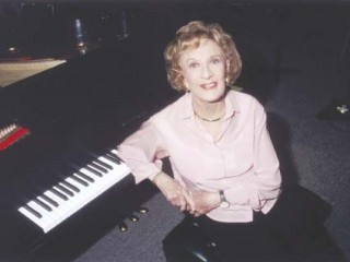 Marian McPartland picture, image, poster