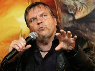 Meat Loaf  picture, image, poster