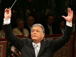 Zubin Mehta picture, image, poster