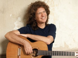 Pat Metheny picture, image, poster