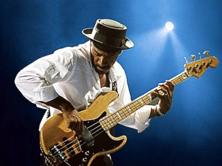 Marcus Miller picture, image, poster