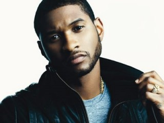 Usher picture, image, poster