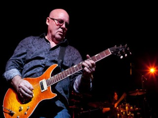 Ronnie Montrose picture, image, poster