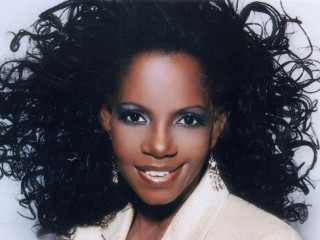 Melba Moore picture, image, poster