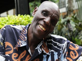 Oliver Mtukudzi picture, image, poster