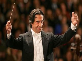 Riccardo Muti picture, image, poster