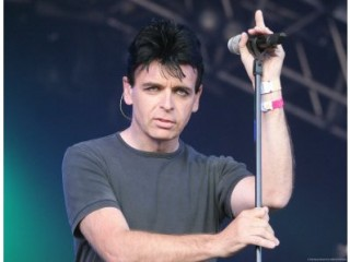 Gary Numan picture, image, poster