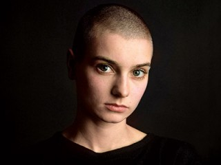 Sinead O'Connor picture, image, poster