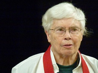 Pauline Oliveros picture, image, poster