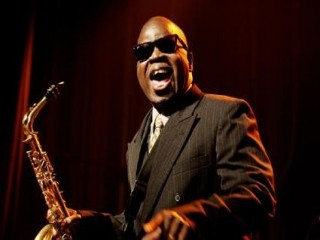 Maceo Parker picture, image, poster
