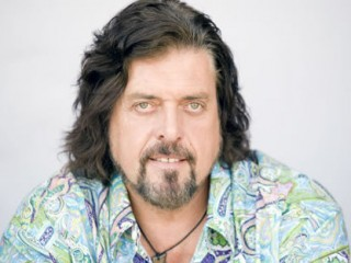 Alan Parsons picture, image, poster