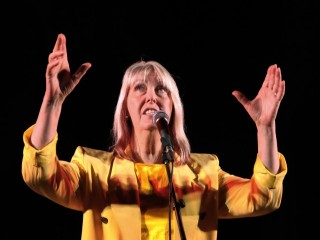 Maddy Prior picture, image, poster