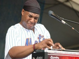 Robert Randolph picture, image, poster
