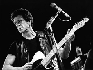 Lou Reed picture, image, poster