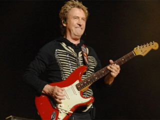 Andy Summers picture, image, poster