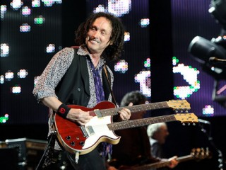 Mike Campbell picture, image, poster