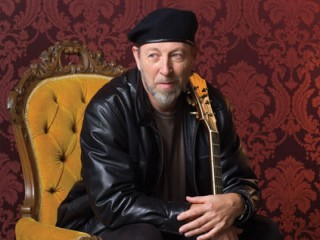 Richard Thompson picture, image, poster