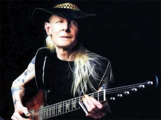 Johnny Winter picture, image, poster