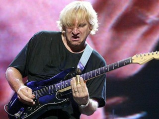 Joe Walsh picture, image, poster
