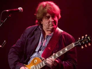Mick Taylor picture, image, poster