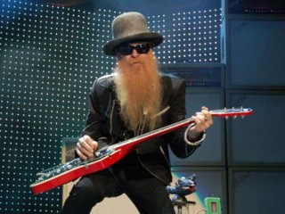 Billy Gibbons picture, image, poster