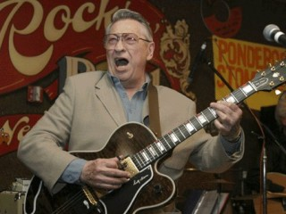 Scotty Moore picture, image, poster