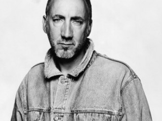 Pete Townshend picture, image, poster