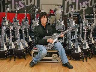 Jeff Beck picture, image, poster