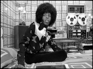 Sly Stone picture, image, poster