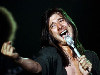 Steve perry picture image poster