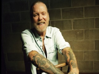 Gregg Allman picture, image, poster