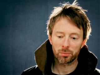 Thom Yorke picture, image, poster