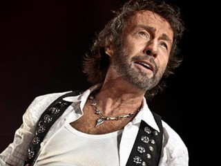 Paul Rodgers picture, image, poster