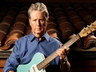 Brian Wilson picture, image, poster
