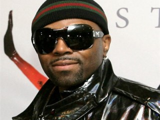 Teddy Riley picture, image, poster