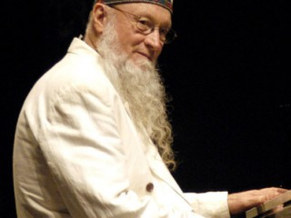 Terry Riley  picture, image, poster