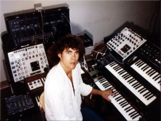Steve Roach picture, image, poster
