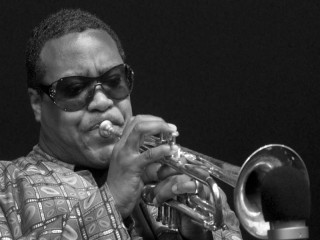 Wallace Roney picture, image, poster